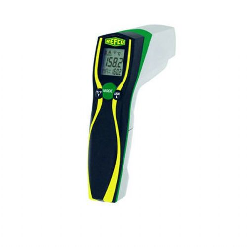 Refco LP-88 Laser Infrared Thermometer